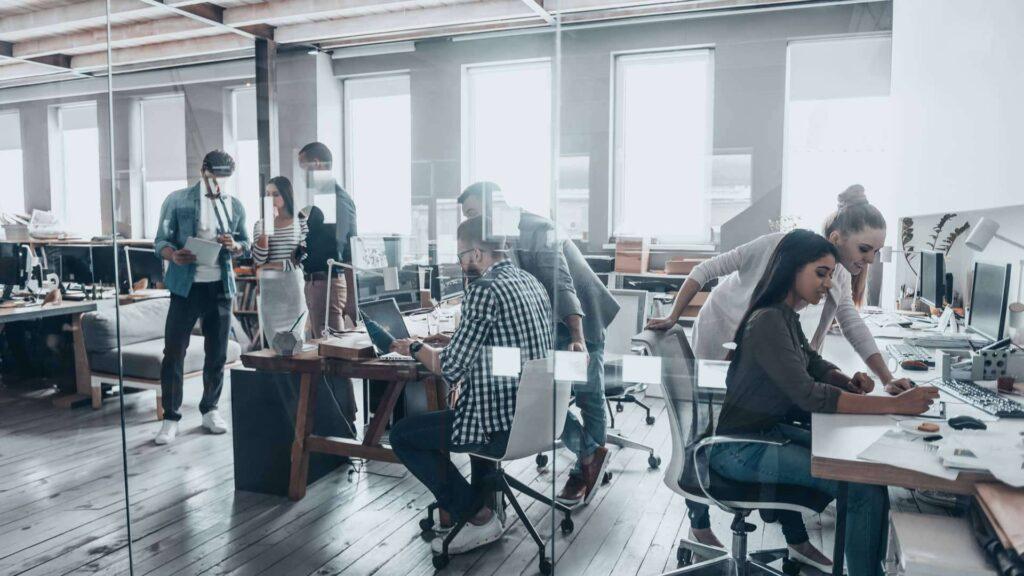 Coworking desarrolllador web freelance
